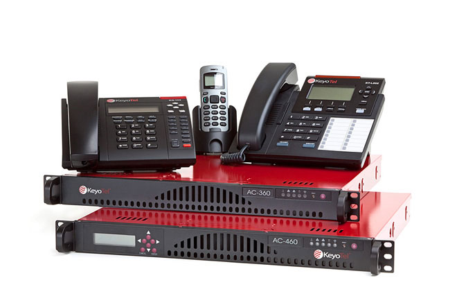 Business Phone Systems in Florida