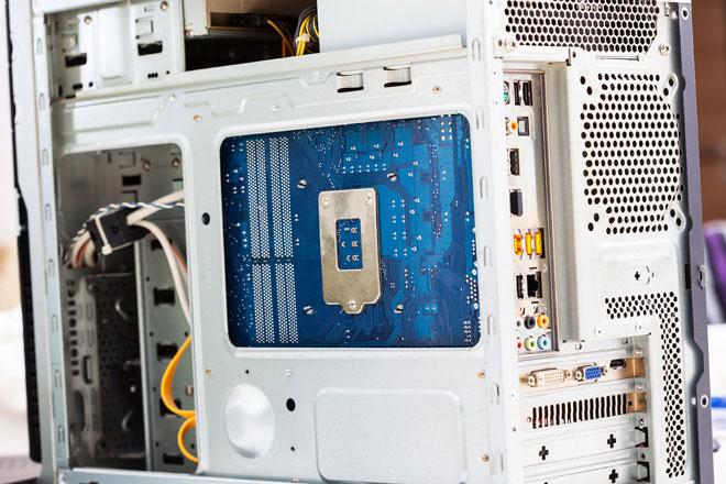 Computer Hardware Repair in Florida