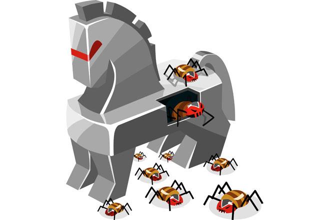 Computer Repair For Trojans in Florida