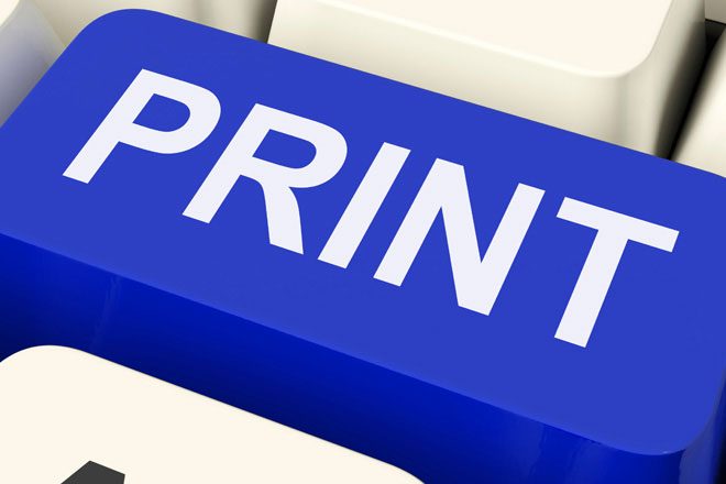 Printer Setup and Troubleshooting in Florida
