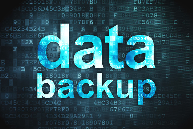 Computer Backups or Data Transfer in and near Naples Florida