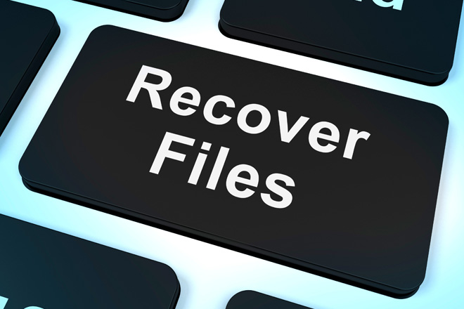 Data Recovery in and near Naples Florida