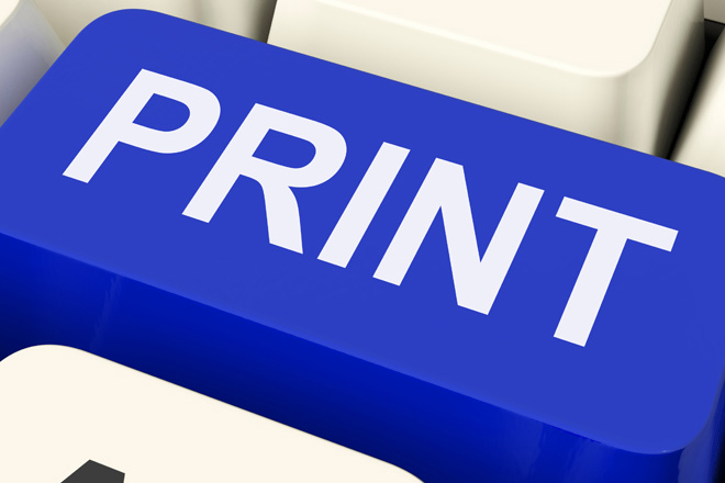 Printer Setup and Troubleshooting in and near Naples Florida