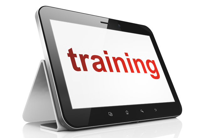 Tablet and Smartphone Training in and near Naples Florida